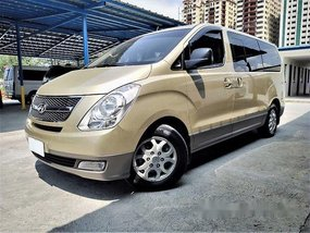 Hyundai Grand Starex 2011 for sale in Parañaque