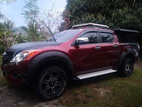Used Mazda Bt-50 2015 Automatic Diesel for sale in Manila