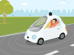 Debunking the 5 common myths about driverless cars