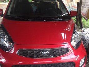 Kia Picanto 2016 for sale in Meycauayan