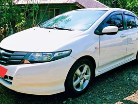 Honda City 2011 for sale in Batangas City