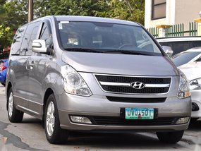 2012 Hyundai Grand Starex for sale in Las Piñas