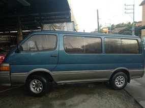 1991 Toyota Hiace for sale in Antipolo