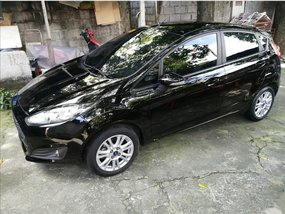 Used Ford Fiesta Trend 2018 for sale in Quezon City