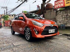 Used Toyota Wigo 1.0G 2019 for sale in Makati