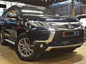 2016 Mitsubishi Montero Premium 2.4 Diesel AT PRICEDROP!