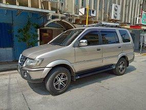 Selling Used Isuzu Sportivo 2014 Manual Diesel