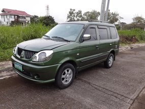 2006 Mitsubishi Adventure GLX Diesel Manual Transmission PRIVATE