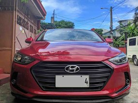 Hyundai Elantra 1.6 2016 AT