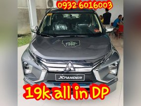 Latest 19k DP Xpander GLS Automatic Promo