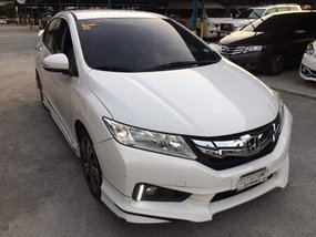 Used Honda City VX 2017 for sale in Abuyog