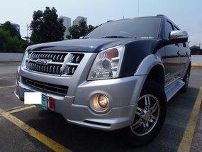 2012 Isuzu Alterra LS Urvan Cruiser AT Diesel