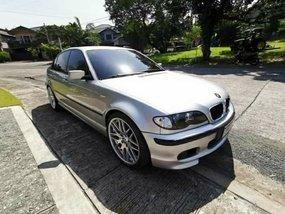2002 BMW 318i Msport
