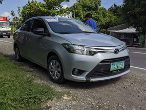 Toyota Vios 2014 for sale in Naga
