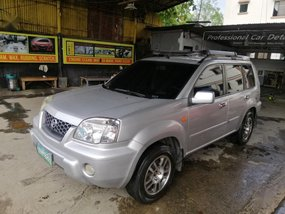 2005 Nissan X-Trail for sale in Calamba