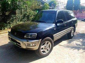 Toyota Rav4 1998 for sale in Pasig
