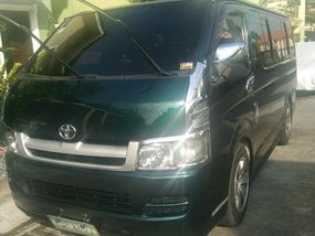 Toyota Hiace 2006 for sale in Cavite