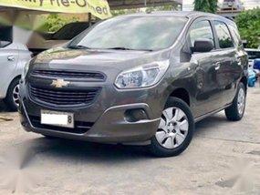 2014 Chevrolet Spin for sale in Makati