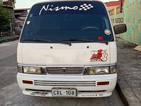 2003 Nissan Urvan for sale in Guagua