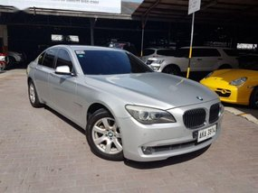 2010 Bmw 730D for sale in Pasig