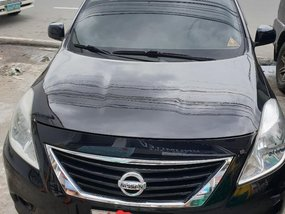 Nissan Almera 2014 for sale in Las Pinas