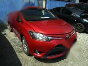 2017 Toyota Vios for sale in Jaen