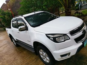 2013 Chevrolet Colorado for sale in Baguio
