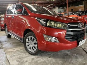 Used Toyota Innova 2017 Manual Diesel at 26000 km for sale in Quezon City
