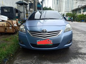 2011 Toyota Vios for sale in Manila