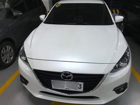 Mazda 3 2015 for sale in Makati