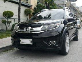 2017 Honda BR-V for sale in Quezon City