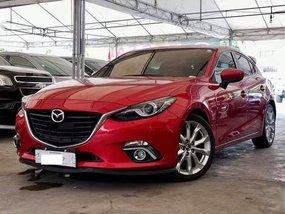 Mazda 3 2016 for sale in Manila