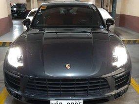 Porsche Macan 2018 for sale in Pasig