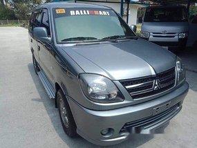 Used Mitsubishi Adventure 2017 Manual Diesel for sale in Makati