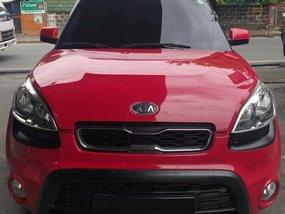 2012 Kia Soul for sale in Taguig
