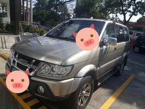 2013 Isuzu Sportivo for sale in Pasig