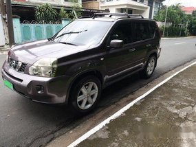 Used Nissan X-Trail 2011 Automatic Gasoline for sale in Quezon City