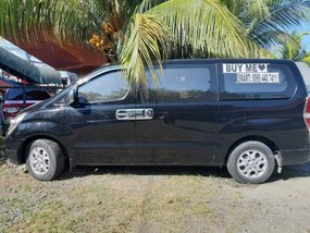 2013 Hyundai Starex for sale in Butuan