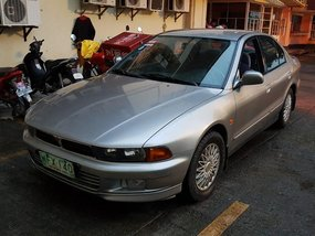 1998 Mitsubishi Galant for sale in Cebu City