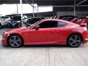 Toyota 86 2013 for sale in Makati