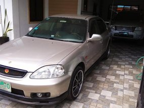Honda Civic 2000 for sale in Silang