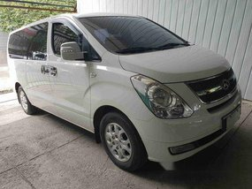 Used Hyundai Grand starex 2011 Automatic Diesel for sale in Pasig