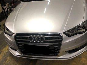 Audi A3 2016 for sale in Quezon City