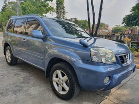 2007 Nissan X-Trail for sale in Cavite