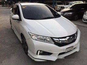 Used Honda City 2017 for sale in Makati