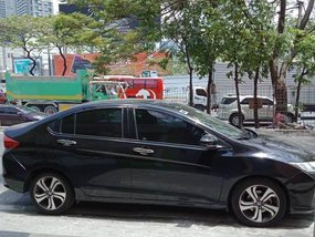 Honda City VX 2015 AT for sale in Taguig