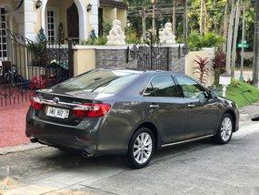 Used Toyota Camry 2013 for sale in General Salipada K. Pendatun