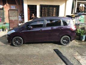 2016 Suzuki Ertiga for sale in Caloocan