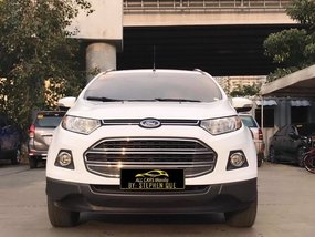 Used Ford Ecosport 1.5L Titanium 2015 for sale at Makati