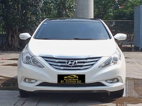 Used Hyundai Sonata Premium 2011 for sale at Makati